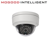 HIKVISION  English Version DS-2CD2155FWD-IS Ultra-Low Light 5MP H.265 PoE IP Camera Audio EZVIZ IR 30M Waterproof Outdoor