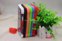 2 in 1 3d sublimation case for samsung galaxy note2 n7100 note 2 3d blank case cover Galaxy Note II 100pcs/Lot