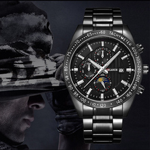 Fashion Relojes Men Watches Male military sports army Quartz Clock Stainless Steel Waterproof Watch Men Relogio Masculino Hombre luxury brand men s quartz casual watch men army military sports watches male stainless steel clock relogio masculino
