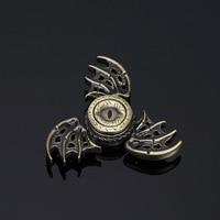 Hot Sale Dragon Eyes Fidget Spinner Toys Game Of Thrones Finger Spinner Metal Hand Spinner Toys