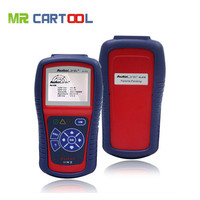 2013 Top Professional Lowest Price Free Shipping Original Autel AutoLink AL419 OBDII And CAN Scan Tool