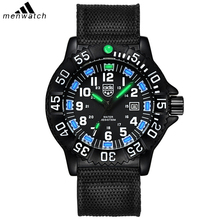Роскошные Брендовые Часы aidis, мужские часы, модные, нейлон, холст, ткань, ремешок, военные, армейские, зеленые часы для мужчин, мужские кварцевые наручные часы