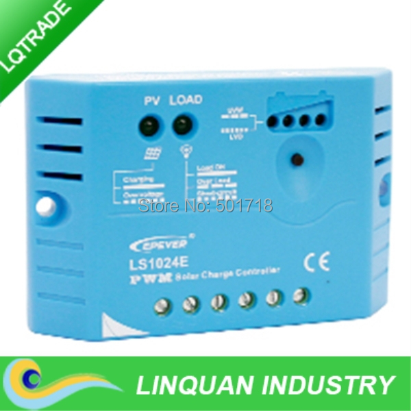 New Type! 5A /12V  Auto intelligence PWM Solar Charge Controller Regulators