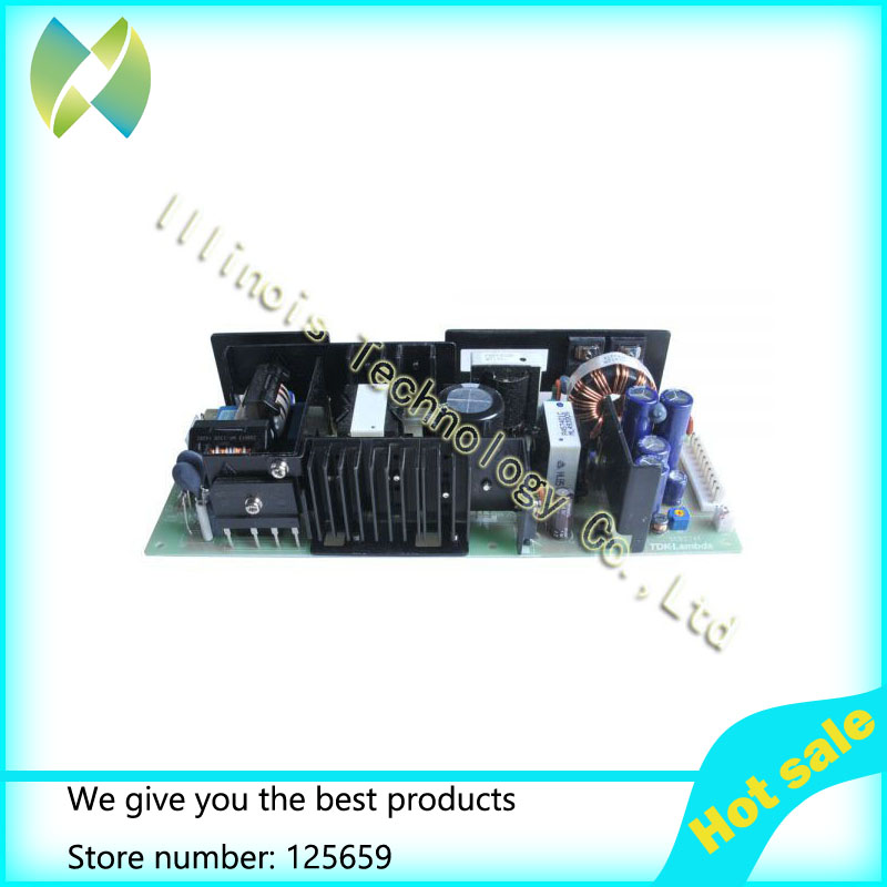 Original and new Roland XJ-640 Power Board 24V printer parts permanent roland xj 640 xj 740 eco solvent chips 6pcs set cmyklclm printer parts
