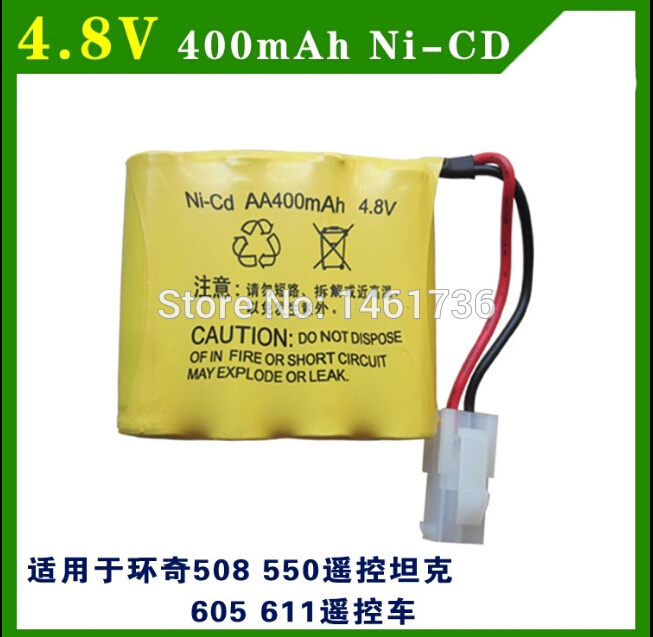 2PC 405421 Replacement Battery for Combustible Gas