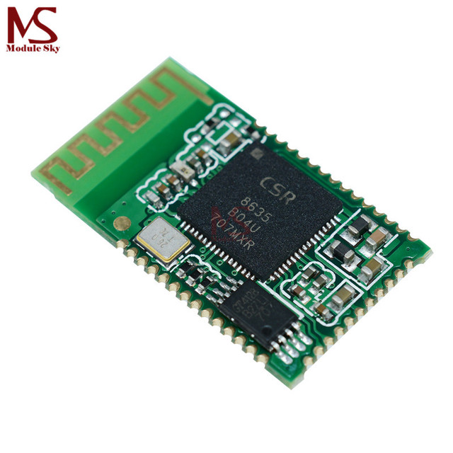 CSR8635 Bluetooth 4.0 Wireless Stereo Module CSR-BC8635 Audio Speaker Headphone