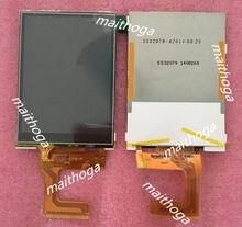 Maithoga 3.2 polegada 24 p tft lcd tela com painel de toque nv3029 unidade ic 8bit mcu interface 240*320