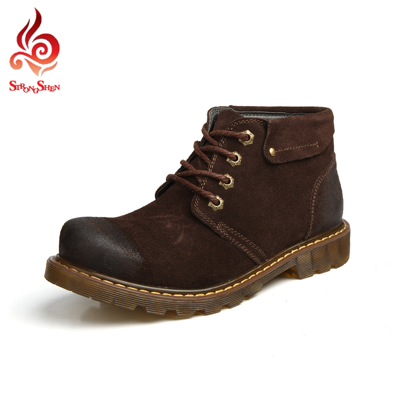 Popular Wide Chukka Boots-Buy Cheap Wide Chukka Boots lots from ...