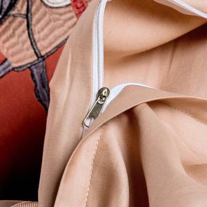 Image 3 - Svetanya lüks brokar nevresim takımı kral kraliçe çift boyutu yatak çarşafları