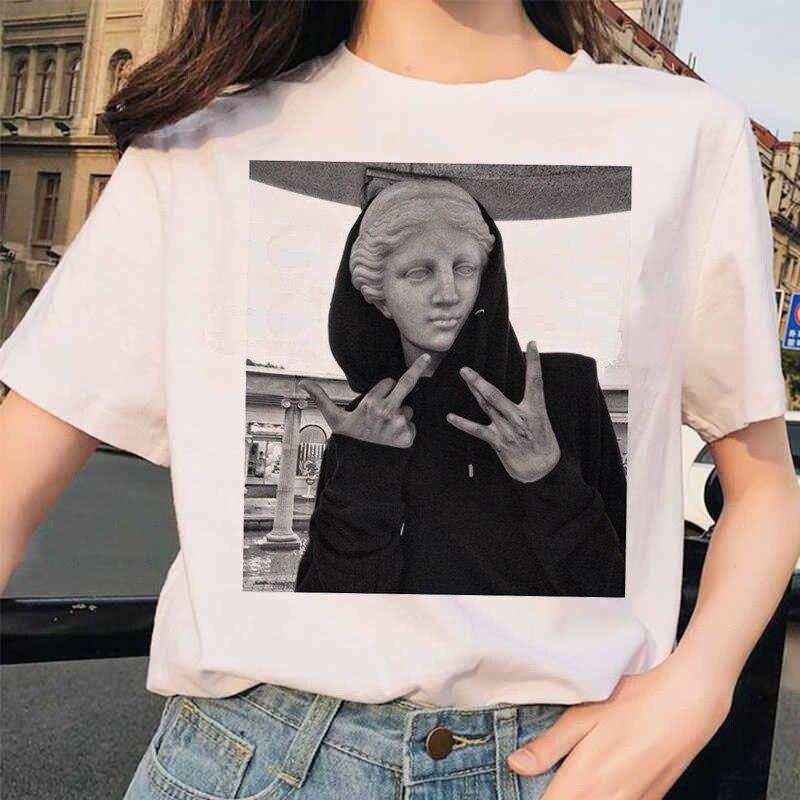 vaporwave   shirts   ulzzang Grunge Tumblr graphic   t  -  shirt   harajuku aesthetic vintage tshirt korean 90s style clothing   t     shirt   tee