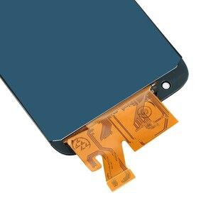 Image 2 - Für Samsung Galaxy LCD J5 2017 J530 SM J530F J530M LCD Display Touchscreen Digitizer Montage Helligkeit Einstellung + Adhesive
