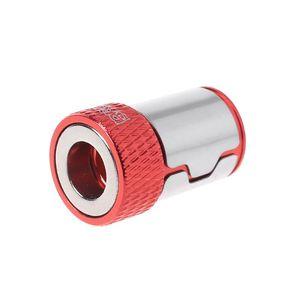 Image 4 - Насадки для отвертки, магнитное кольцо 1/4 дюйма, 6,35 мм, металлический Прочный Магнитный винт