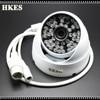 HKES D636 2MP IP Camera 1080P Full HD camera IP outdoor p2p Metal IR Dome Night Vision Waterproof CCTV Camera IR-CUT,ONVIF 2.4