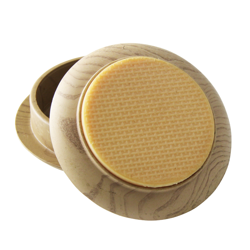 2pcs/set Accessories Upright Mat Felt Caster Protective Floor Cups Furniture Feet Sound Proof Piano Non-Slip Chair Leg Carpets