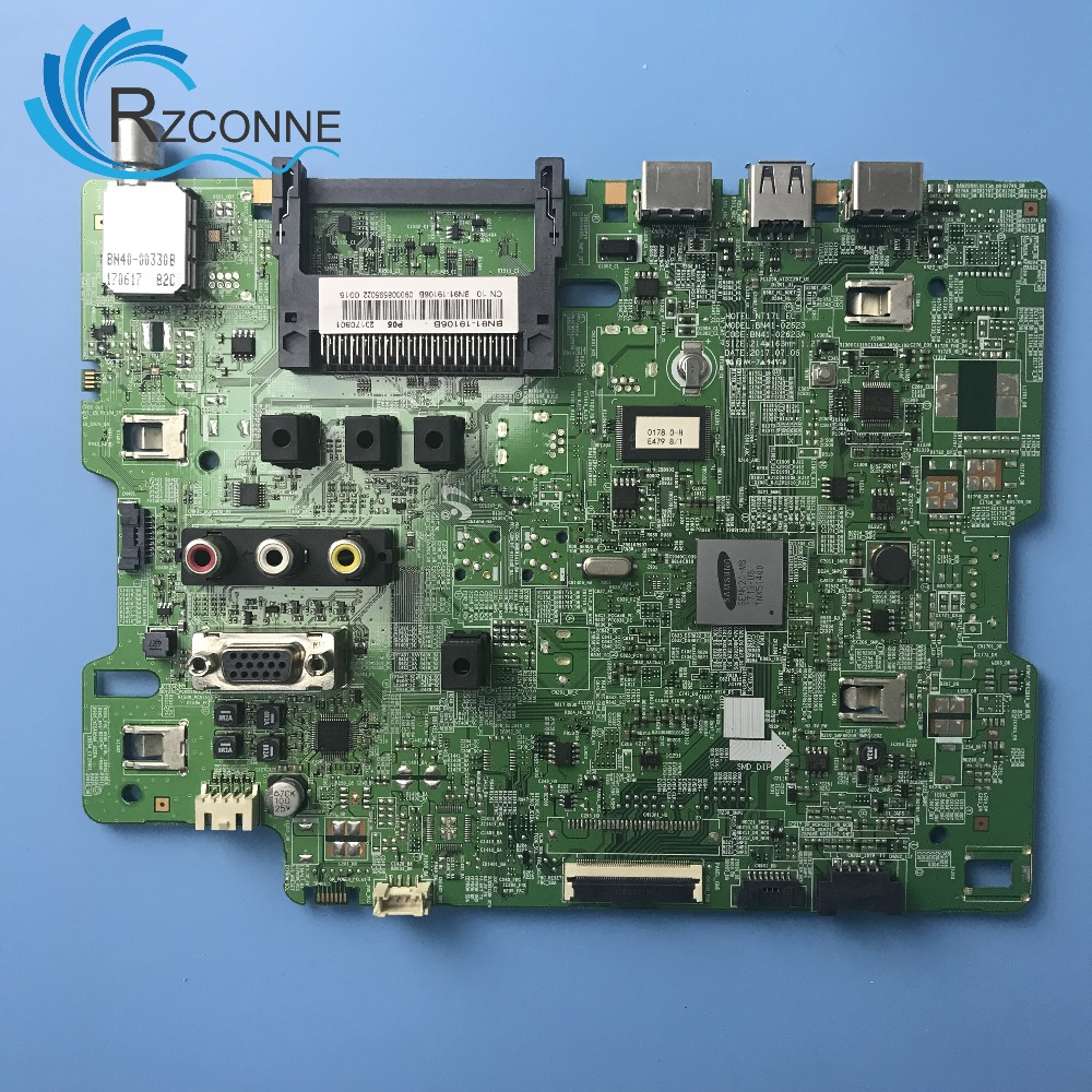 Motherboard Mainboard Card For Samsung BN41-02623A