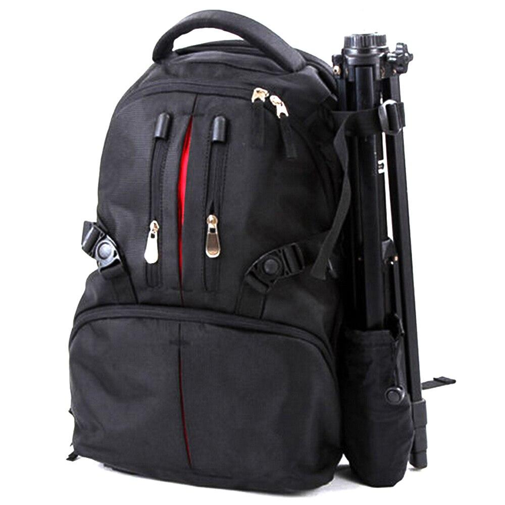 Andoer camera Backpack Professional camera bag Photography Package SLR Camera Laptop Bag Waterproof Shockproof accessories