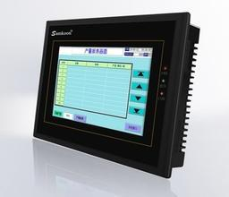 Samkoon SK-102BE 10.1  TOUCH SCREEN & HMI PANEL WITH PROGRAMMING CABLE AND SOFTWARE,HAVE IN STOCK sk 070ae 7 inch hmi touch screen samkoon sk 070ae with programming cable and software fast shipping