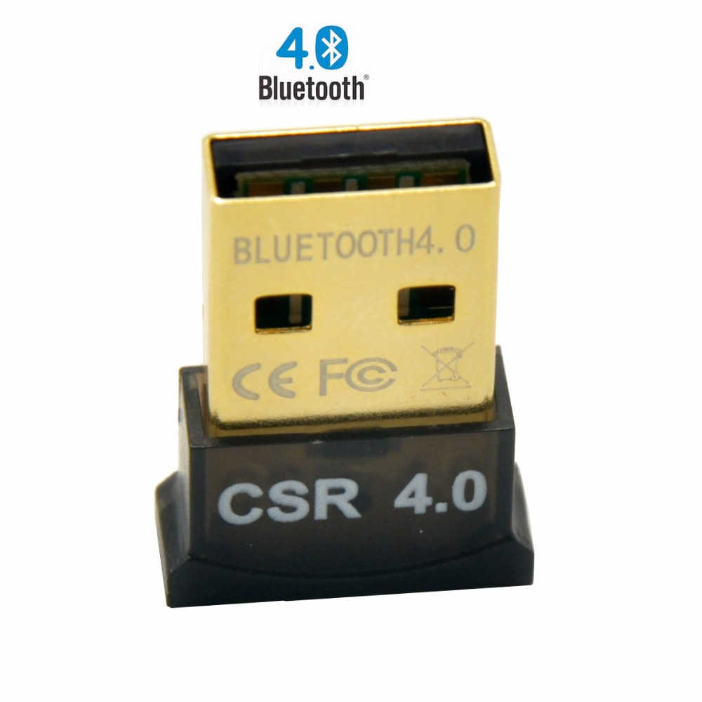 mini usb bluetooth adapter csr 4 0 dual mode wireless. Black Bedroom Furniture Sets. Home Design Ideas
