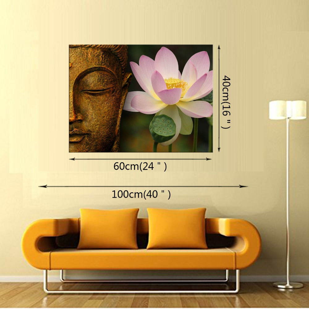Old Fashioned Buddha Wall Decor Photo - Art & Wall Decor - hecatalog ...