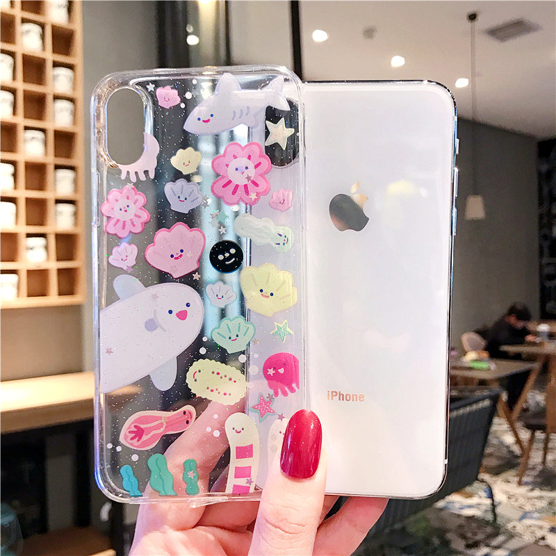 Over the Clouds iphone 11 case