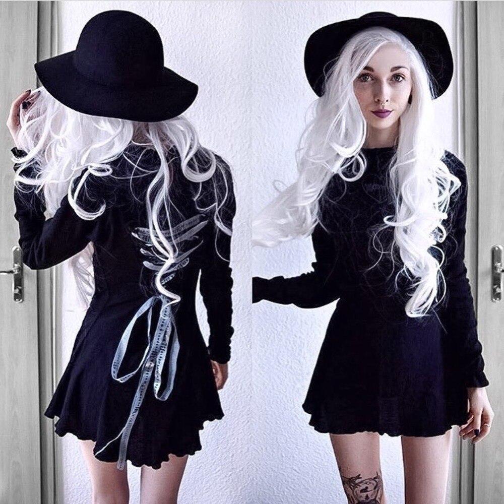 Cute Goth Teen