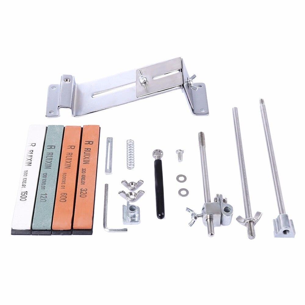 Professionaalne nugateritaja kööginurgasüsteem Fikseeritud nurga - Tööriistakomplektid - Foto 3