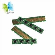 Winnerjet best stable compatible cartridge chip for Epson SureColor T3070 T5070 T7070 color printer цена в Москве и Питере
