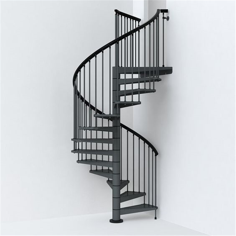 Custom Spiral Stainless Steel Handrail Railing Staircase Design | Stainless Steel Baluster Designs | Balcony Steel Pipe | Catalogue | Ms Boundary Gate | House Staircase Steel Railing | Magandang