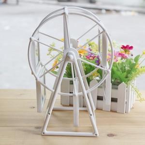 Hot Sale photo frame European windmill Frame 2 inch Ferris wheel combination 12 photos Wholesale High Quality