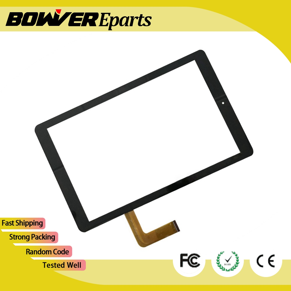 A+  New Touch Screen Panel For 10.1 LEOTEC SUPERNOVA IS3G LETAB1019 Tablet Digitizer Glass Sensor replacement new touch screen digitizer for 10 1 leotec l pad supernova s16 letab1016 tablet panel glass sensor replacement freeshipping
