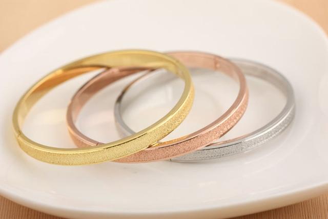 Bracelet Cuivre Magnétique Femme