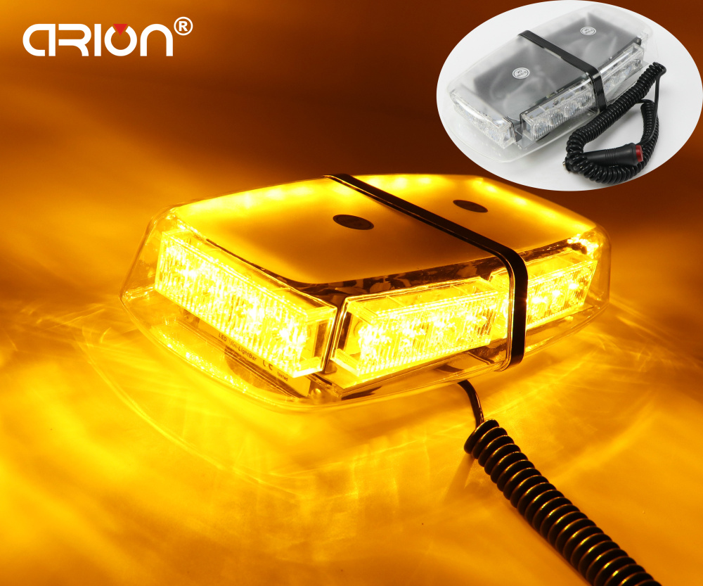 12 Volt Led Verlichting Knippert Us 42 24 35 Off Cirion Amber Geel 24 Led 3 Gen Enforcement Noodwaarschuwing Mini Lichten Strobe Bar Lichtbalk Knipperende Baken Lamp Grille In