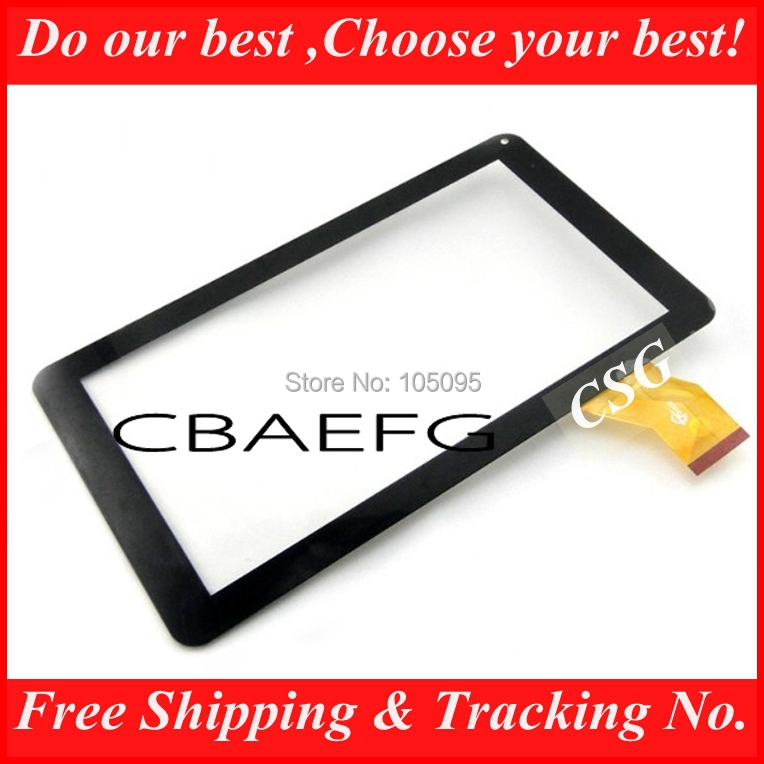 NEW 9 inch Code:DH-0901A1-FPC02-02 for Sony Ericsson M900 Tablet Touch Screen Capacitive Touchscreen Glass Sensor Replacement