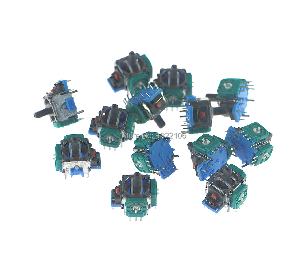 High Quality potentiometer sensor