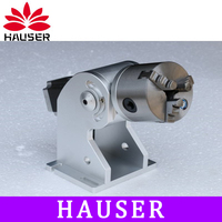 20W portable fiber laser marking machine rotating shaft metal marking fiber laser marking machine rotation