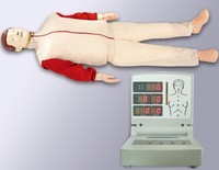 10% off FACTORY OFFER Fully automatic 2010 computer cpr280s Training manikin