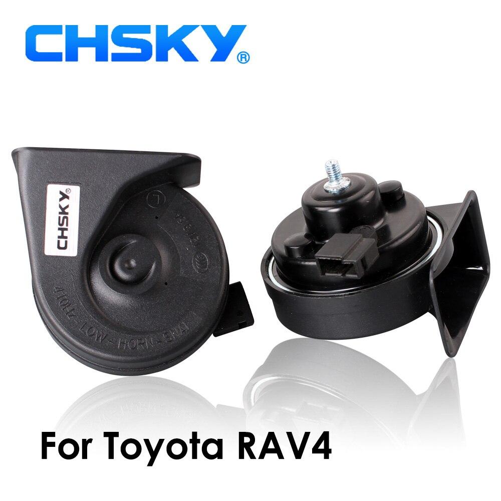 Chsky Car Horn Snail For Toyota Chr C Hr 2017 12v Loudness 2000 Subaru Outback Type Rav4 To Now 110