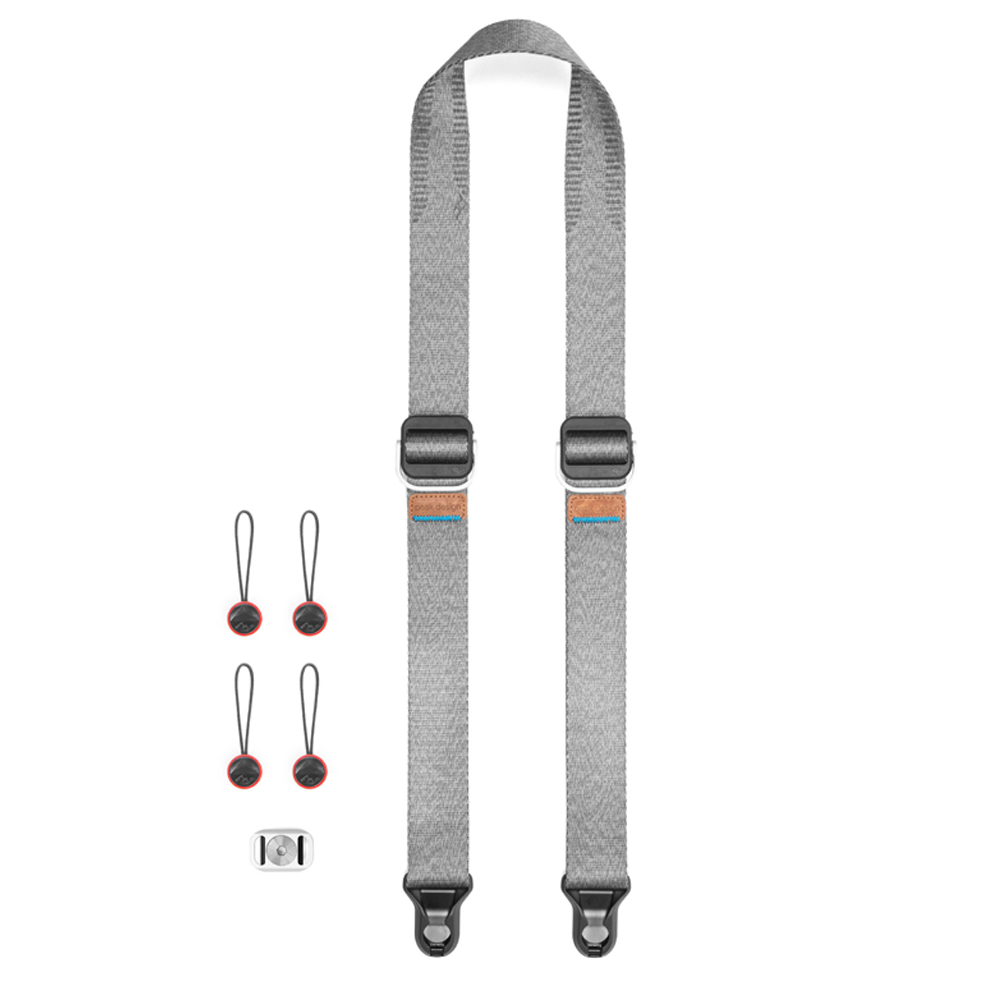 Пиковый дизайн Slide lite V3 многофункциональный ремень для камеры дслр быстросъемный шейный/плечевой ремень для камеры nikon sony canon
