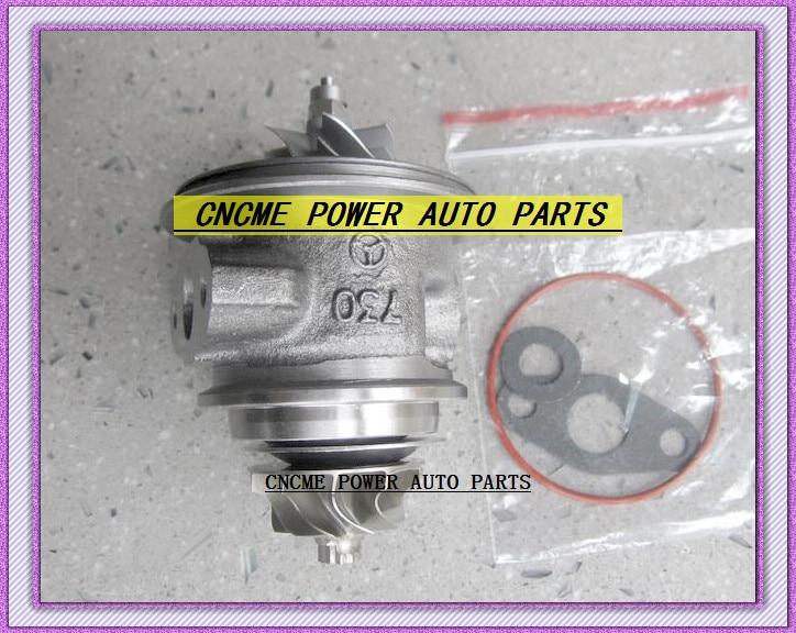 TURBO Cartridge CHRA Core TD03L4 49131-05403 49S31-05452 6C1Q 6K682 DF For Ford Transit 2006- PHFA PHFC JXFC JXFA Puma V348 3.3L