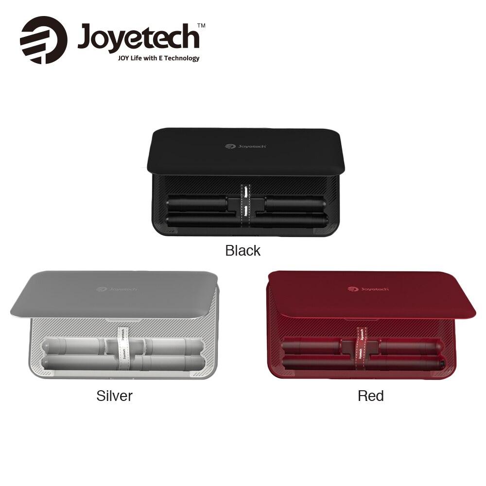 100% Original Joyetech eRoll Mac Portable étui de charge 2000 mAh batterie intégrée pour eRoll Mac Simple stylo Kit E-cigarette Vape