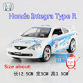 KINSMART Die-Cast Metal Models/1:34 Scale/Honda Integra Type R toys/for children's gifts or for collections