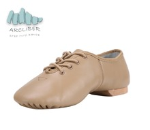 Adult Jazz dance shoes for unisex jazz balllroom TBJZS_0003