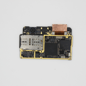 Image 4 - Oudini placa base para Huawei P9 EVA L09, 3GB RAM, 32GB ROM y cámara, Original, libre, 100%