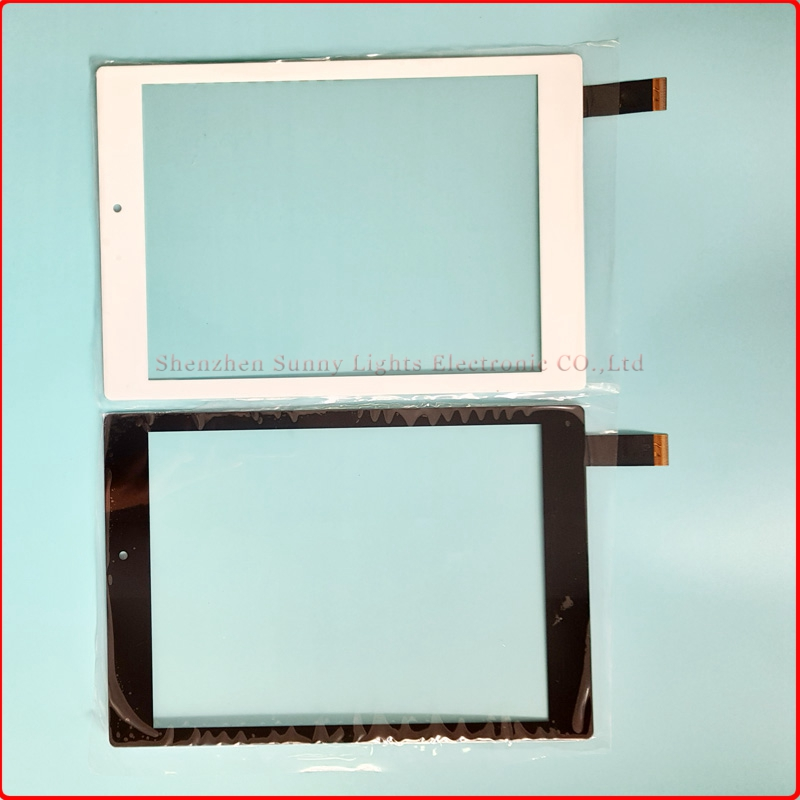 ACE-CG7.8C-318 XY FPDC-0304A ACE-CG7.8C-318-FPC 7,85 zoll Für <font><b>PMT7077_3G</b></font> PMP7079D 3G Tablet PC Touchscreen Panel MID Digitizer image