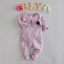Toddler Baby Clothing Set