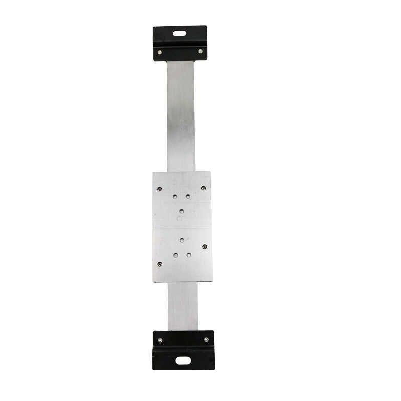 Shahe 150 Mm Tipe Vertikal Skala Remote Pembacaan Digital Digital Skala Linear Vertikal Skala Linier 150 Mm