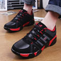 Grand champion autumn and winter men shoes inside invisible elevator shoes sports shoes tide shoes