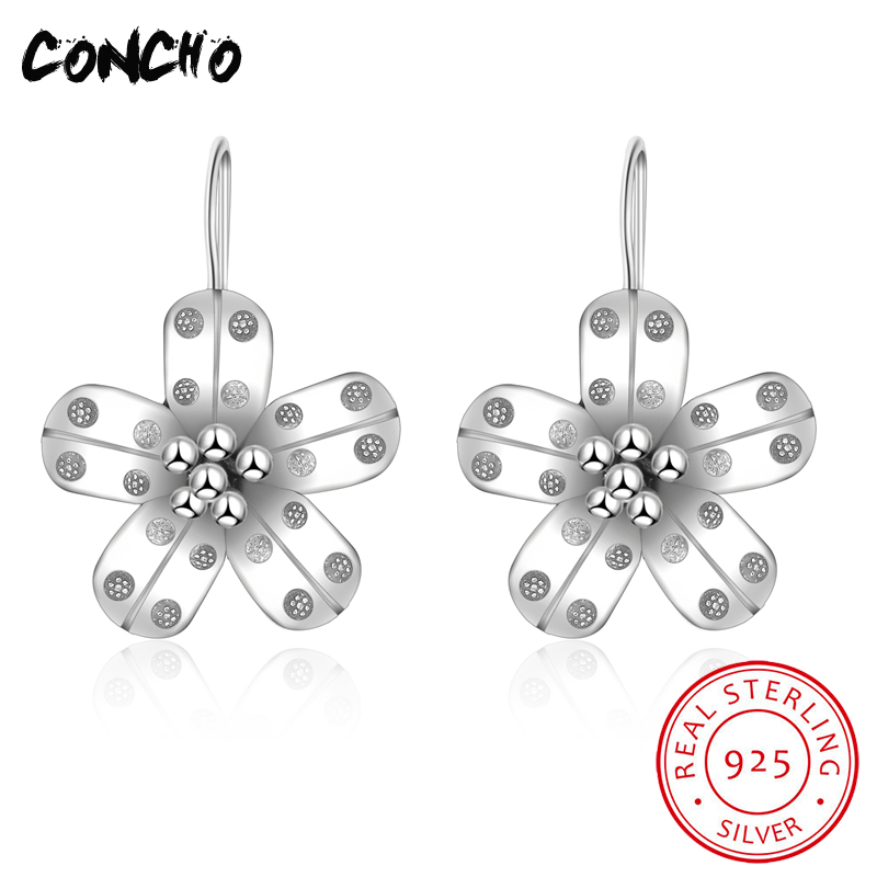 2018 Sale Earings New Plant Party Brinco Aretes Oorbellen Concho - Նուրբ զարդեր - Լուսանկար 1