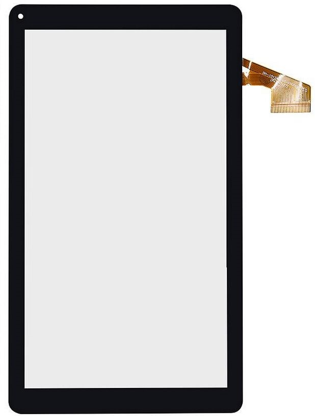 Original 10.1inch touch screen panel digitizer for Nomi A10101 tablet External Repair Part Free Ship