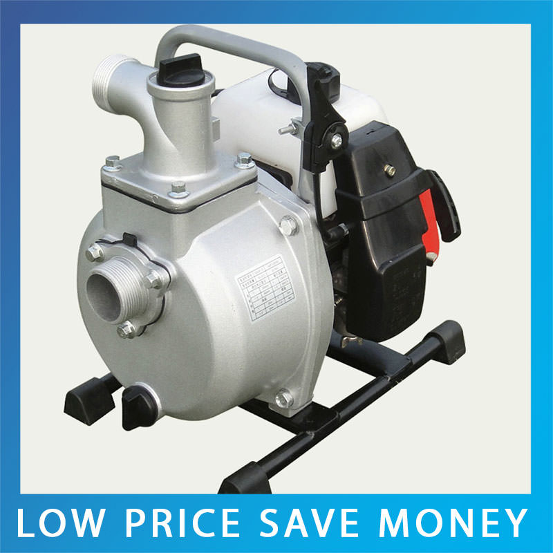 цена IE40-6 Centrifugal Gasoline Water Pump Irrigation 1.8kw Frame Water Pumps